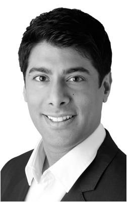 Dr Hanel Nathwani Reading Dentist