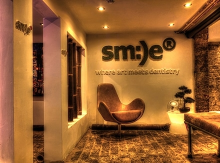 Smile Kingston Dental Practice in Hampton Wick